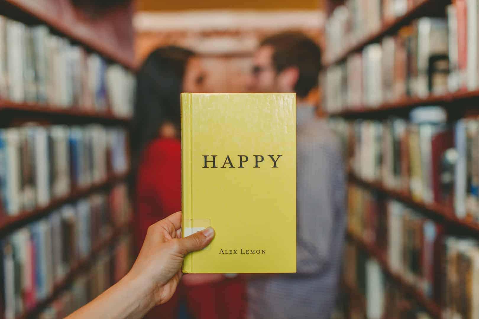 happiness rocks