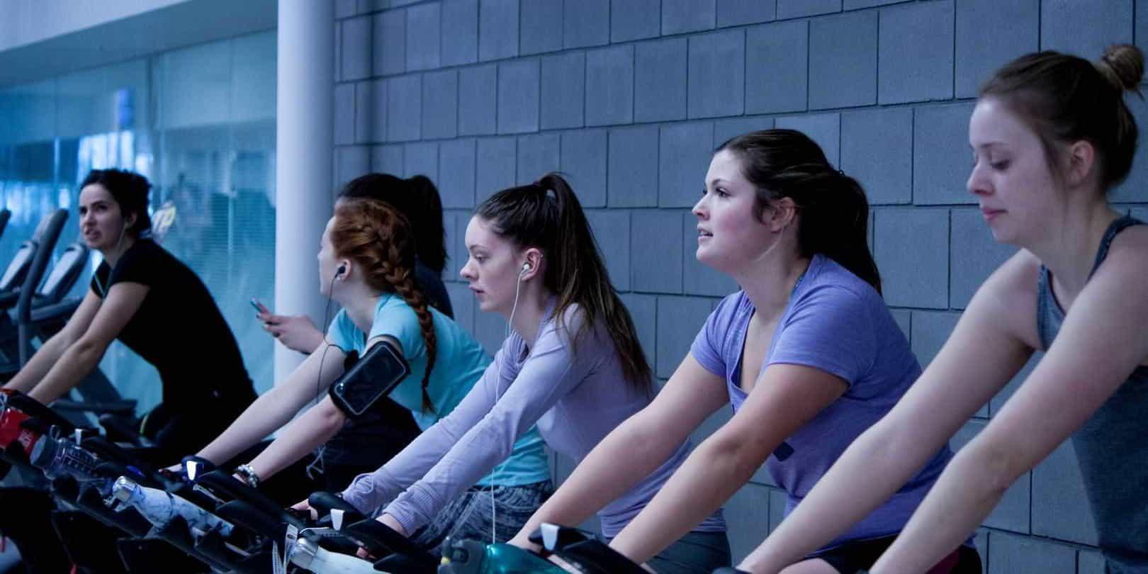 8-minute sprint workout