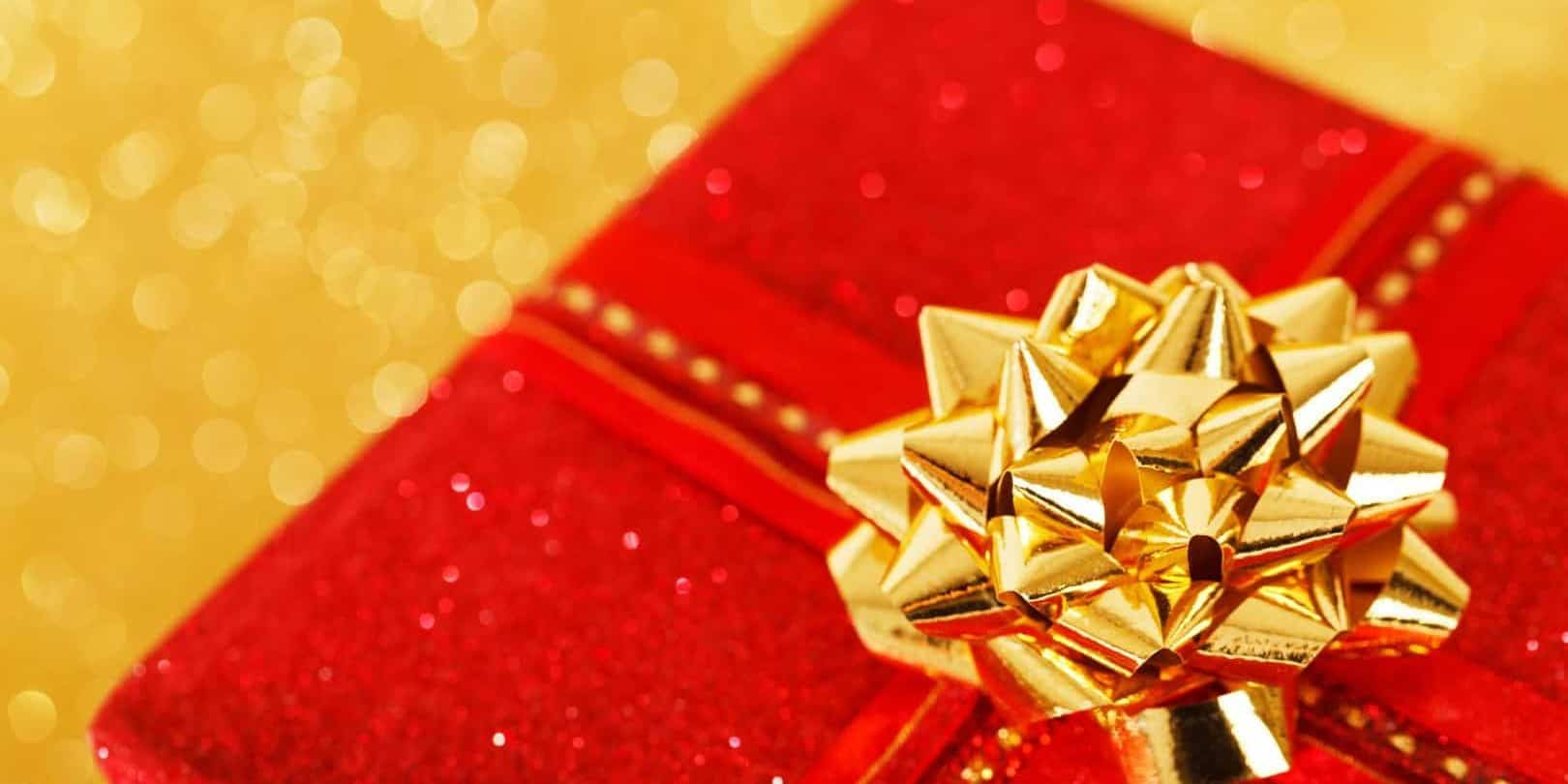 Great Holiday Gifts for Health Nuts