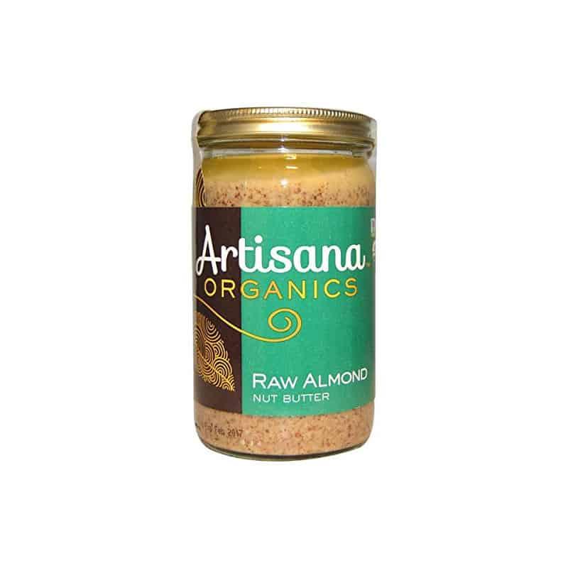 Artisana Raw Almond Butter (14 oz)