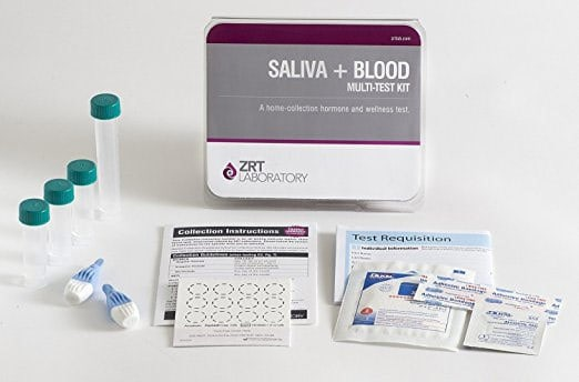 Comprehensive Female Hormone Test