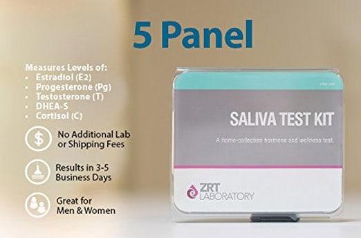 Female/Male Hormone Test