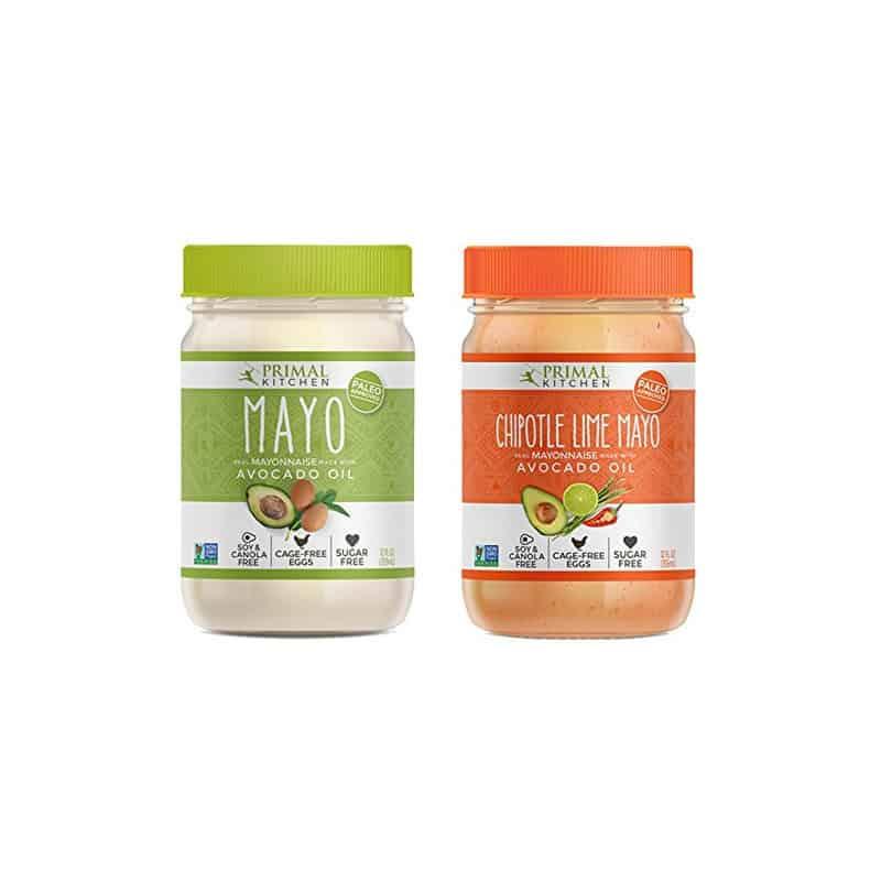 Primal Kitchen Mayo (2 pack)