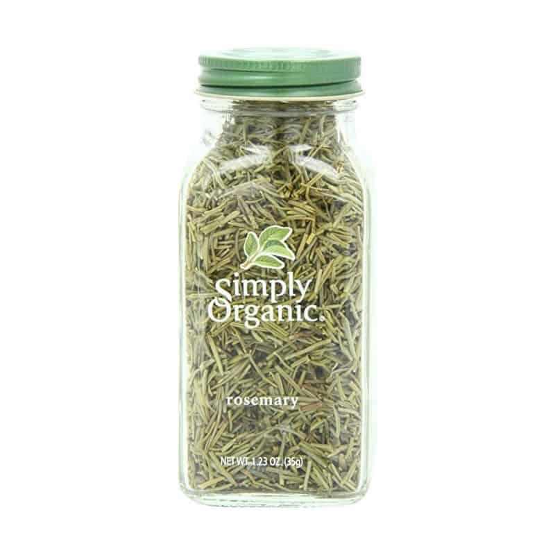 Simply Organic Rosemary Leaf (1.23 oz)