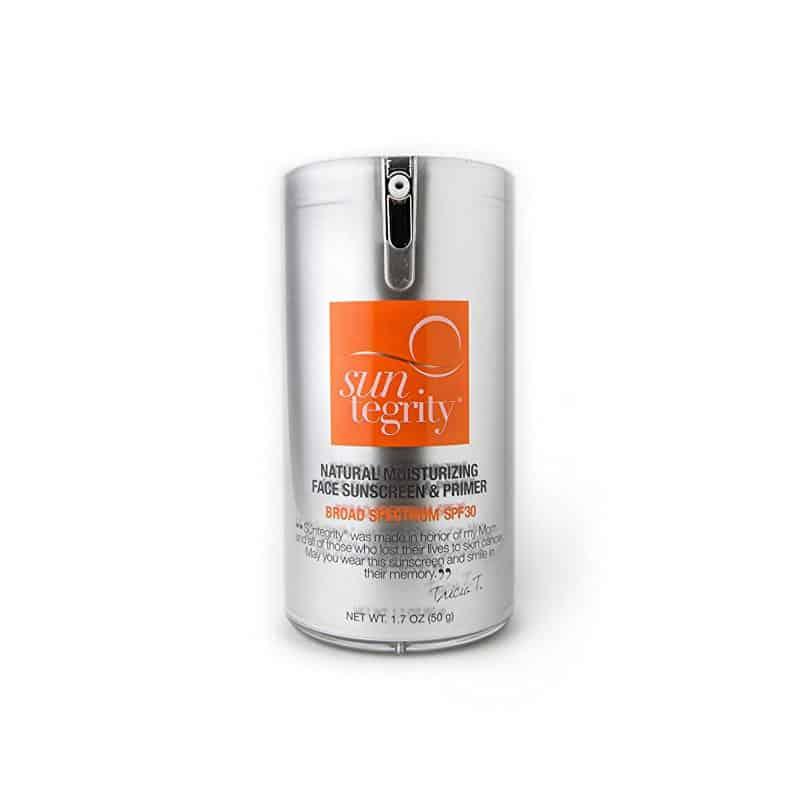 Suntegrity Face Sunscreen, SPF 30 (50 g)