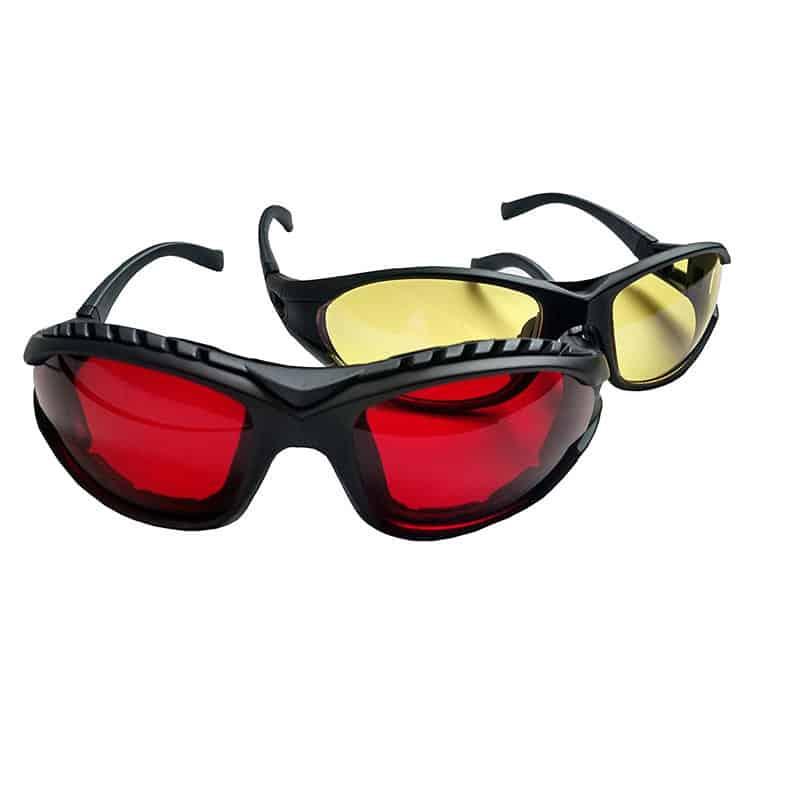 TrueDark Twilight & Daywalker Glasses