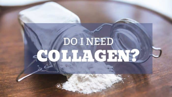 What is Collagen? Do I Need to Take It?